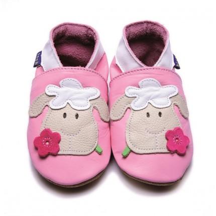 Sheep Baby Pink