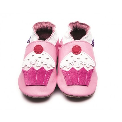 Little Cupcake Baby Pink