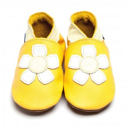 Geranium Yellow