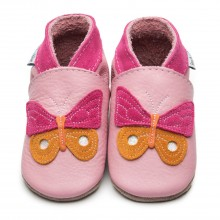 Papillon Baby Pink