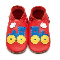 Toot Train Red
